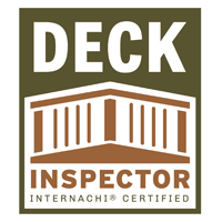 Deck Home Inspector