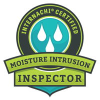 Moisture Intrusion Home Inspector