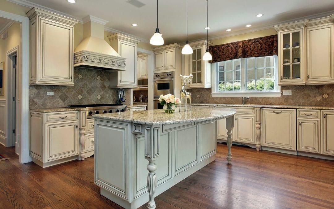 5 Great Kitchen Upgrades